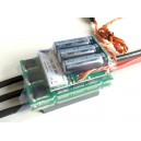YGE320HV Brushless ESC (special order only)
