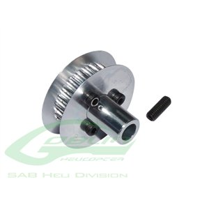 H0230-S Pulley  z 21