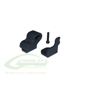 H0394-S Carbon rod support