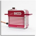 BK Cyclic High Torque Brushless Servo Model 8001HV