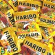 the boss's Haribo