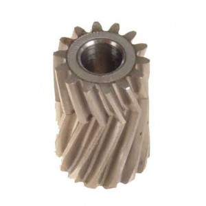 Pinion for herringbone gear 14 teeth, M0,7