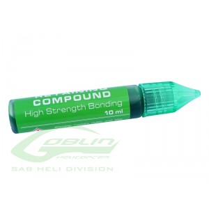 HA115-S - Retaining Compound High Strength Bonding