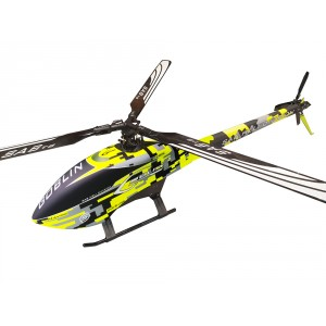 SG708 - GOBLIN THUNDER 700 SPORT HAVOK ( WITH MAIN AND TAIL BLADES )