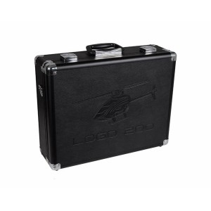 Transport case for VBar Control, leather look, 05482